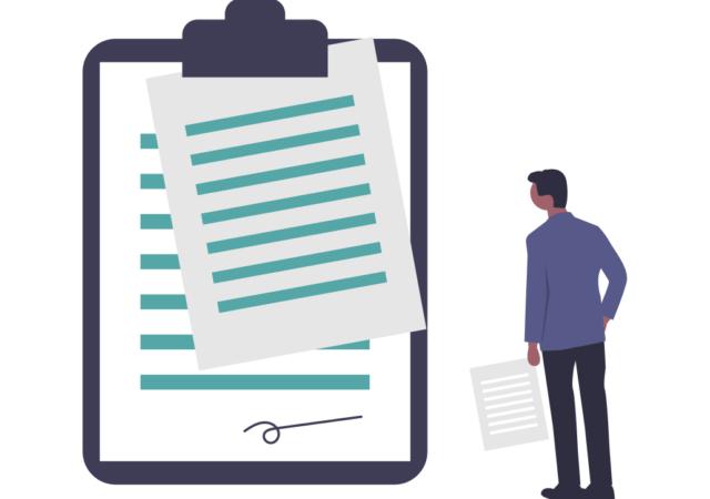 Verwerkingsovereenkomsten opgesteld door uw leverancier